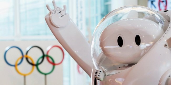 Why is Toyota removing advertising about the Tokyo Olympics?