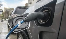 Electric car Volvo C40 Recharge was too expensive