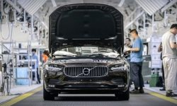 Is Volvo no longer China? The company will buy the rights from Geely