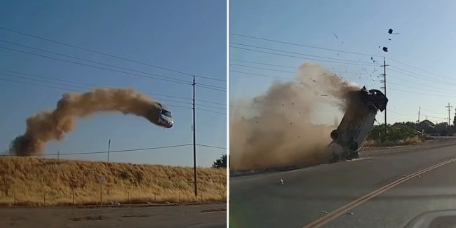 Accident of the Year (video)
