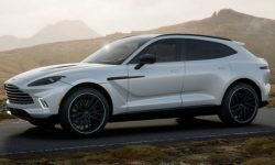 What will surprise Aston Martin in 2022?