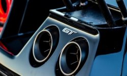 What will surprise the farewell version of the Ford GT?