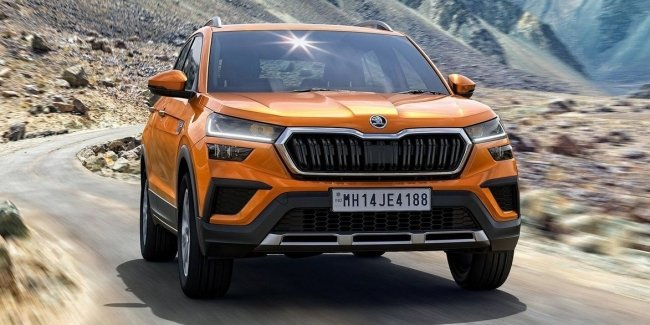 Even less Kushaq: Skoda is preparing a new compact crossover