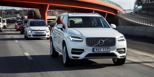 Full names instead of indexes: volvo's new naming