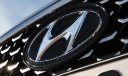 Hyundai brought to the tests of a mysterious mule