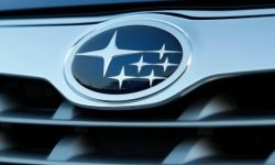 The premiere date of the new Subaru WRX is known