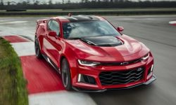 That's how legends die… The fate of the Chevrolet Camaro