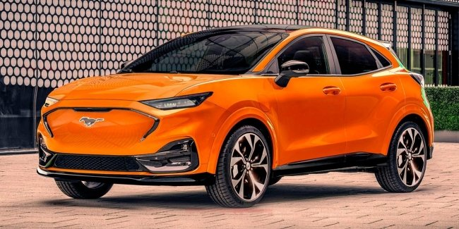 Why reinvent the wheel? You can also reinvent the Focus ST