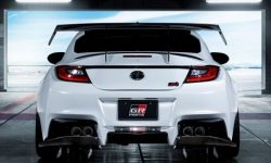 That's Toyota! Sports coupe GR 86 received two extreme versions from Gazoo Racing