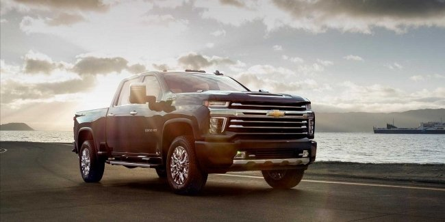 Cross-Europeans are no longer in vogue? GM decided to produce pickups instead of SUVs