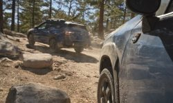 In the footsteps of Outback: Subaru announced a new Forester Wilderness