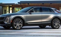 The most expensive in the class? Price of Cadillac Lyriq disclosed