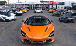 McLaren Group sells Applied division