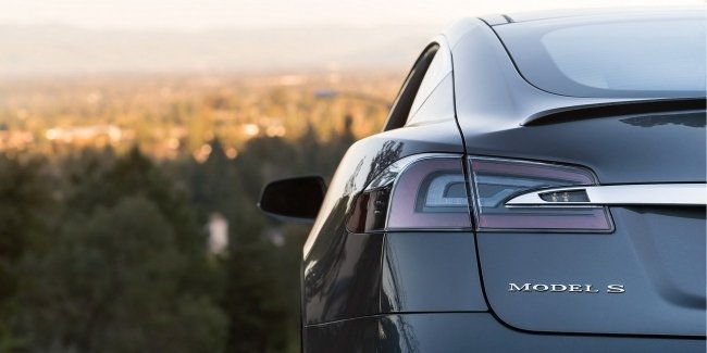Tesla Model S: who did not have time, he will pay $ 10,000 more