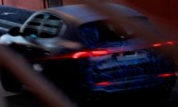 Maserati is going to move the Porsche Macan