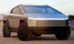 Tesla has collected more than 1.25 million pre-orders for the electric pickup Cybertruck