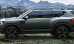 Latest information about the new Duster
