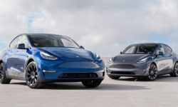 Made in China: Chinese Model Y arrived in Europe