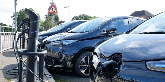 Electric vehicles will occupy two-thirds of the global market