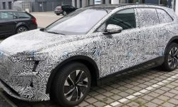 VW has prepared another electric Audi