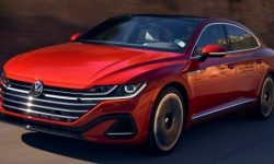 Arteon R will get to the States