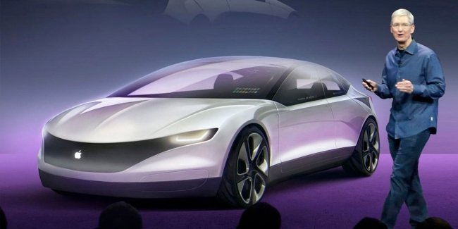 iCar: Who should Apple negotiate with?