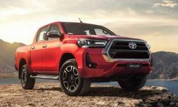 """New Hilux for """"bag of corn"""": Toyota, is everything so bad?"""