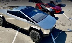 Electric Mitsubishi Airtrek is ready for release