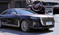 Not Mercedes of course… Gold medalists of the Olympics in Tokyo will receive from the state in China cars Hongqi H9
