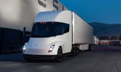 Tesla Semi will not be inferior to diesel analogues