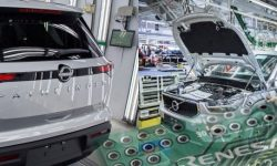 Volvo and Nissan plants will suspend the production of cars