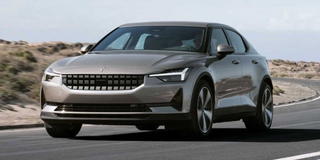 """Polestar 2 for the United States: does it make sense to drive the """"cue ball""""?"""