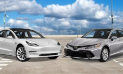 """Tesla Model 3 vs """"Icon"""": cost of ownership"""