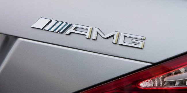 The new Mercedes-AMG SL was revealed before the premiere