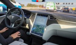 The United States began a large-scale investigation into the work of Tesla's autopilot