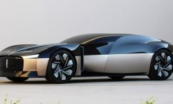 Students impressed the Lincoln brand with the Anniversary concept
