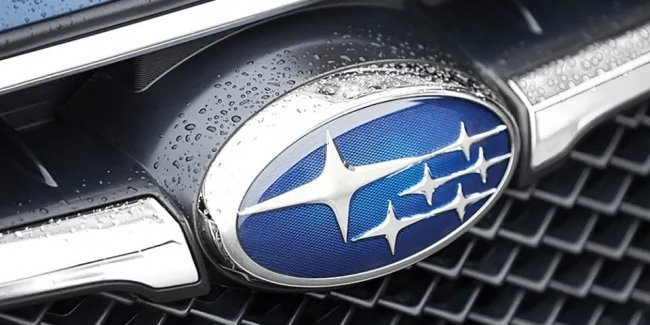 On the eve of the debut, Subaru revealed some secrets of the WRX