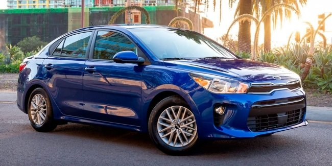 KIA and Hyundai will withdraw more than 600 thousand cars due to a problem with the trunk latch