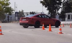 The new BMW M4 was even worse than the Ford Puma ST