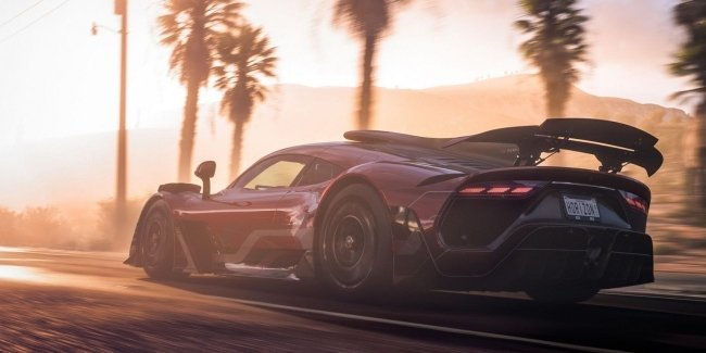 """""""Gambling"""" will be able to ride on the new Mercedes-AMG One before the real owners"""