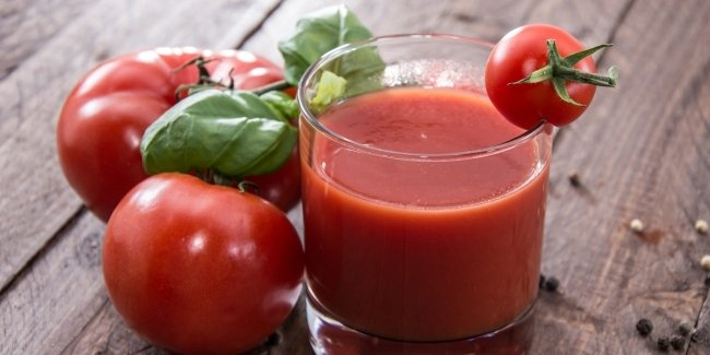 Tomato juice of 83-year-old aging will be put under the hammer