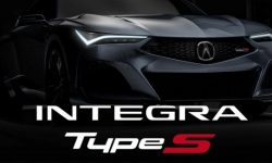 Acura can introduce Integra Type S