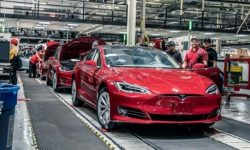 Tesla with Indian accent