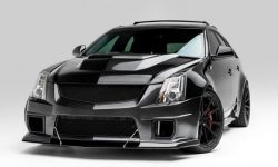 Better RS6? For sale is Cadillac CTS-V