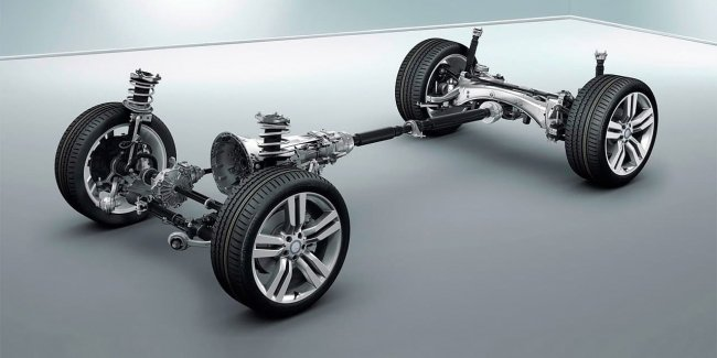 That's not what we dreamed of: remote suspension update