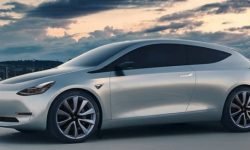 Tesla for $ 25 thousand will appear before Cybertruck?