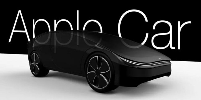 Will Apple's electric car be the most reliable? The company decided to make it together with Toyota
