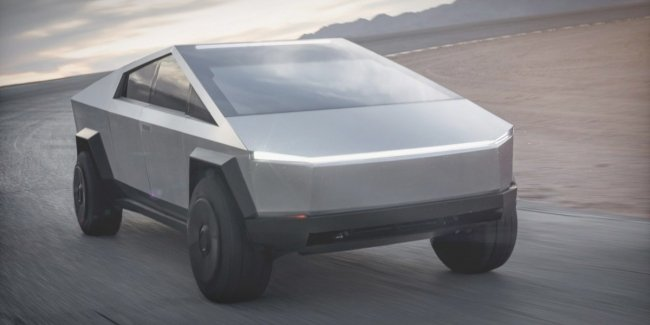 Who would doubt: the debut of Tesla Cybertruck was again postponed