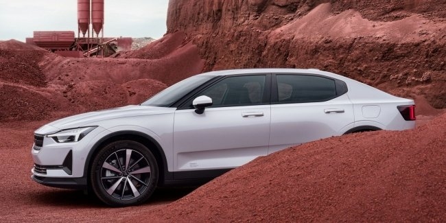 How much will the base Polestar 2 cost?