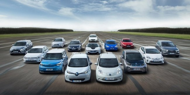 Electric cars were unprofitable for manufacturers
